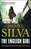 SILVA, DANIEL : The English Girl / Harper, 2014
