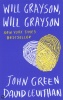 GREEN, JOHN; LEVIATHAN, DAVID : Will Grayson, Will Grayson / Puffin, 2015