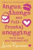 RENNISON, LOUISE : Angus, Thongs & Full Frontal / HarperCollins Children's Books, 2005