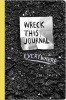 SMITH, KERI : Wreck This Journal Everywhere / Penguin, 2015