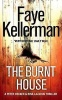 KELLERMAN, FAYE : Burnt House / Harper, 2008