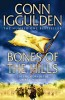 IGGULDEN, CONN : Bones of the Hills / Harper, 2010
