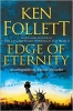 FOLLETT, KEN : Edge of Eternity / Pan, 2015