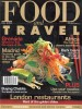 Food and Travel - March 2003 / Fox, 2003