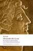 ARRIAN : Alexander the Great  / Oxford Paperbacks, 2013