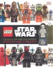 LEGO Star Wars Character Encyclopedia - Updated and Expanded / Dorling Kindersley Publishers Ltd, 2015