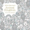 MAROTTA, MILLIE : Millie Marotta's Animal Kingdom - A Colouring Book Adventure / Batsford Ltd, 2014