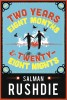 RUSHDIE, SALMAN : Two Years Eight Months and Twenty-Eight Nights / Jonathan Cape, 2015