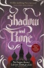 BARDUGO, LEIGH : Shadow and Bone / Orion Children's Books, 2014