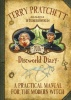 PRATCHETT, TERRY : Terry Pratchett's Discworld 2016 Diary: A Practical Manual for the Modern Witch (Diaries 2016) / Gollancz, 2015