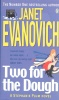 EVANOVICH, JANET : Two for the Dough / Penguin, 1997