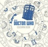 Doctor Who: The Colouring Book / Puffin, 2015
