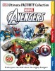 Marvel The Avengers Ultimate Factivity Collection / DK Children, 2015