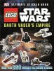LEGO® Star Wars Darth Vader's Empire Ultimate Sticker Book / DK Children, 2014