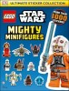 LEGO® Star Wars Mighty Minifigures Ultimate Sticker Collection / DK Children, 2015