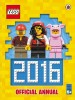LEGO Official Annual 2016 / Ladybird, 2015