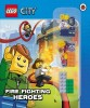 LEGO CITY: Fire Fighting Heroes Storybook / Ladybird, 2015