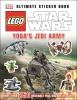 LEGO® Star Wars Yoda's Jedi Army Ultimate Sticker Book / DK Children, 2014