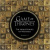 Game of Thrones: The Noble Houses of Westeros / Running Press, 2015