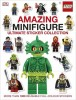 LEGO Amazing Minifigure Ultimate Sticker Collection / DK Children, 2013