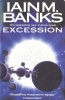 BANKS, IAIN M. : Excession / Orbit, 2005