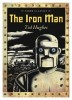 HUGHES, TED : The Iron Man / Faber and Faber, 2013