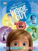 DK : Disney Pixar The Inside Out Essential Guide / DK Children, 2015