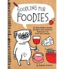 CORRELL, GEMMA : Doodling for Foodies / Quayside, 2015
