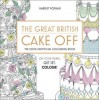 POPHAM, HARRIET : The Great British Cake Off / HarperCollins, 2015