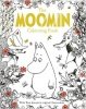 The Moomin Colouring Book / Macmillan Children's Books, 2016