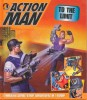 Action Man - Tio the Limit / Egmont, 2001