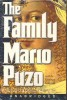 PUZO, MARIO : The Family (unabridged) / Harper Audio, 2001.