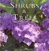GORDON, VRONI : Shrubs  and Trees / Parragon, 1999