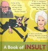 A Book of Insults / CRW, 2006
