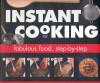 FLEETWOOD, JENI : Instant Cooking / Barnes & Noble, 1995.