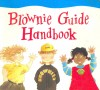 Brownie Guide Handbook / The Guide, 1998