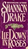 DRAKE, SHANNON : Lie Down in Roses / Zebra, 1994