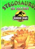 Jurassic Park : Stegosaurus en action / Editions Tournesol, 1993