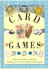 Card Games – Victorian Patience and Other Games / Letts, 1994