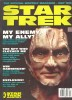 Star Trek – The Official Monthly Magazine – 1996/5 / Titan