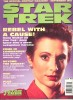 Star Trek – The Official Monthly Magazine – 1995/9 / Titan