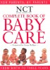 Complete Book of Baby Care / Collins, 2002