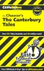 Cliffs Notes – On Chaucer's The Canterbury Tales / Wiley, 2000