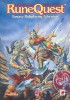 RuneQuest  / Games Workshop, 1989
