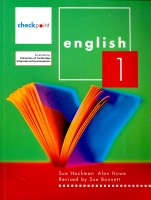 HACKMAN, SUE – HOWE, ALAN  : Checkpoint English / Hodder Education, 2008