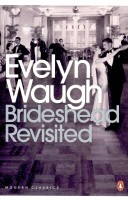 WAUGH, EVELYN : Brideshead Revisited / Penguin, 2000
