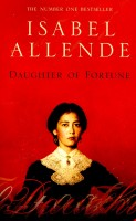 ALLENDE, ISABEL : Daughter of Fortune / Flamingo, 2008