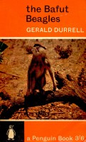 DURRELL, GERALD : The Bafut Beagles / Penguin, 1963