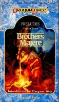 STEIN, KEVIN : Brothers Majere / TSR, 1989