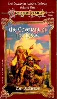 PARKINSON, DAN : The Covenant of the Forge / TSR, 1993